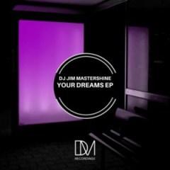 DJ Jim Mastershine - From Earth To Mars  (Original Mix)